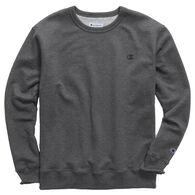 Champion Men's Powerblend Sweats Pullover Crew Sweatshirt