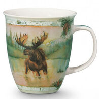 Cape Shore Moose Lakeside Harbor Mug