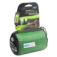 Sea to Summit Coolmax Adaptor Traveller Liner w/ Insect Shield