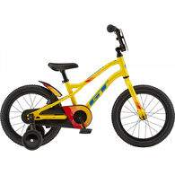 "GT Children's Siren 16"" Bike - 2020 Model - Assembled"