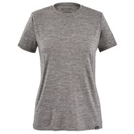 Patagonia Women's Capilene Cool Daily Short-Sleeve Shirt