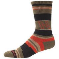 New Balance Men's Retro Lifestyle Crew Sock