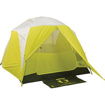 Big Agnes Gilpin Falls Powerhouse 4 mtnGLO Tent