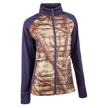 e6ade72d9f045 Huntworth Women's Heat Cloud Insulated Mid-Layer Jacket | Kittery ...