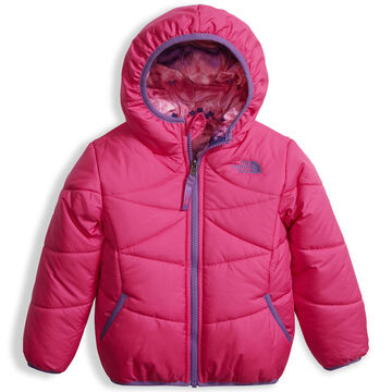 8f59a5488 The North Face Toddler Girl's Reversible Perrito Jacket | Kittery ...
