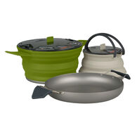 Sea to Summit Collapsible X-Set 32 Cook Set