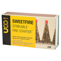 UCO Sweetfire Strikable Fire Starter - 20 Pk.