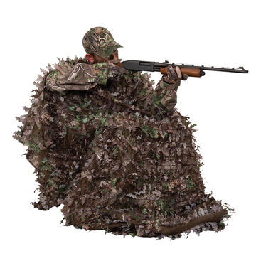 Ameristep Gun Hunter 3-D Chair and Cover System Blind