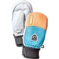 Hestra Glove Boy's Freeride Jr Mitt