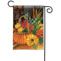BreezeArt Autumn Tapestry Decorative Garden Flag