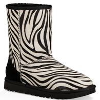 UGG Women's Classic Short Exotic Boot