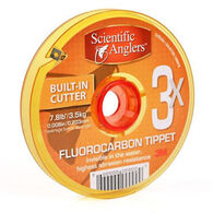 Scientific Anglers Fluorocarbon Tippet - Discontinued Model