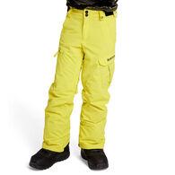 Burton Boy's Exile Cargo Snowboard Pant
