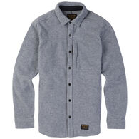 Burton Men's Spillway Fleece Shirt