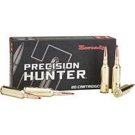 Hornady Precision Hunter 6.5 PRC 143 Grain ELD-X Rifle Ammo (20)
