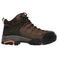 Skechers Men's Work: Delleker - Lakehead Steel Toe Work Boot