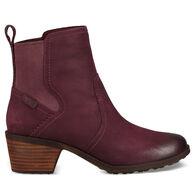Teva Women's Anaya Chelsea Waterproof Ankle Boot