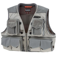 Simms Men's Guide Fishing Vest