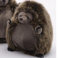 Unipak Designs Plush Baby Hedgehog Plumpee
