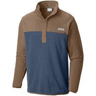 Columbia Men's Mountain Side Pullover Fleece