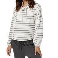 O'Neill Women's Cherie Long-Sleeve Pullover Top