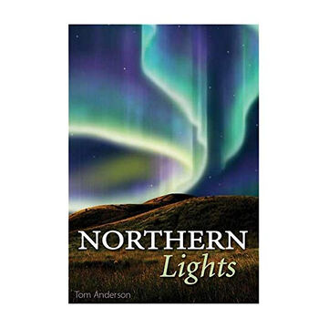 Northern Lights Playing Cards by Tom Anderson