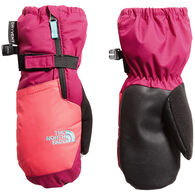 The North Face Toddler Boys' & Girls' Mitt