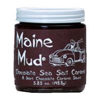 Maine Mud Chocolate Sea Salt Caramel Sauce