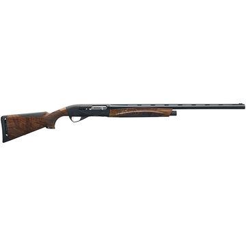 Benelli Ethos AA- Grade Satin Walnut, Anodized Black 12 ga 3 in. 28 in. 10452 Shotgun