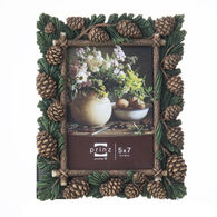 "Prinz Pine Forest Nature Pine Picture Frame - 5"" x 7"""