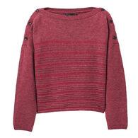 prAna Women's Phono Sweater