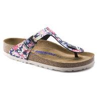 Birkenstock Women's Gizeh Birko-Flor Soft Footbed Sandal