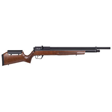 Benjamin Marauder 25 Cal. Wood Stock PCP Air Rifle