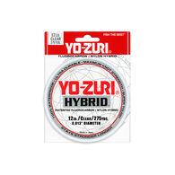 Yo-Zuri Hybrid Fluorocarbon / Nylon Fishing Line - 275 Yards
