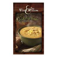 Wind & Willow Irish Pub Potato Soup Mix, 8.1 oz.