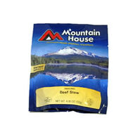 Mountain House Hearty Beef Stew - 2 Servings