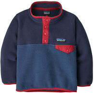Patagonia Infant/Toddler Lightweight Synchilla Snap-T Pullover Jacket