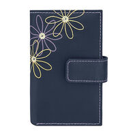 Travelon Daisy RFID-Blocking Trifold Wallet