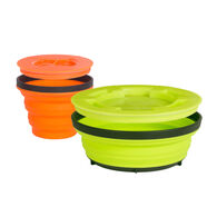 Sea to Summit Collapsible X-Seal & Go Container Set