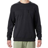 Mountain Hardwear Men's Firetower/2 Crew Sweatshirt