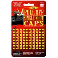 Parris Manufacturing Children's Toy #917 Pull Off Cap