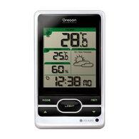 Oregon Scientific Weather 400 Forecast Temperature Station