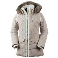 Obermeyer Women's Blythe Down Insulated Jacket