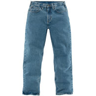 Carhartt Men's Relaxed-Fit Straight-Leg Jean