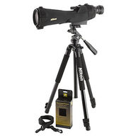 Nikon ProStaff 5 20-60x82mm Fieldscope Outfit