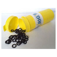 K & J Tackle Finesse Ring - 100 Pk.