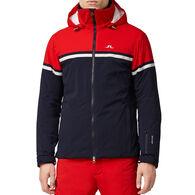 J. Lindeberg USA Men's Prindle 2L GoreTex Jacket