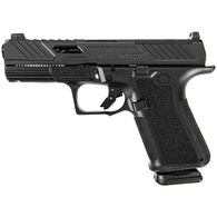 "Shadow Systems MR920 Elite Unthreaded Black Barrel 9mm 4"" 15-Round Pistol w/ 2 Magazines"