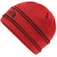 The North Face Youth's TNF Logo Beanie