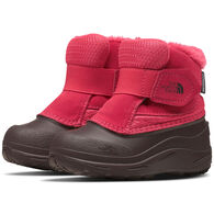 The North Face Toddler Boys' & Girls' Alpenglow IV Boot